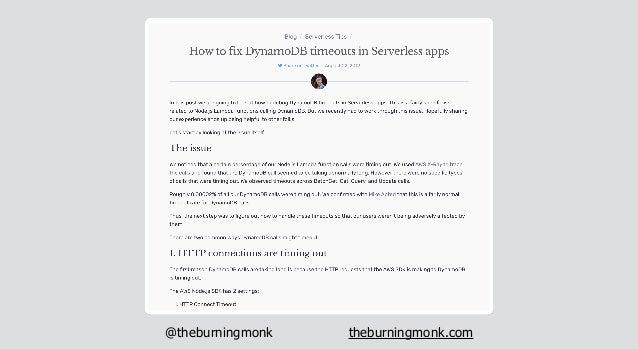 @theburningmonk theburningmonk.com action: set max retry count + fallback