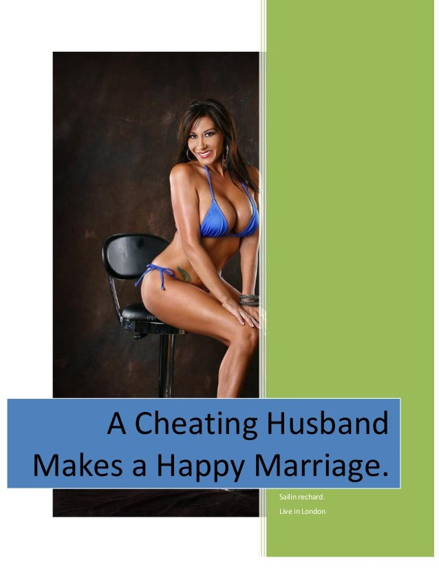 how to make a happy marriage