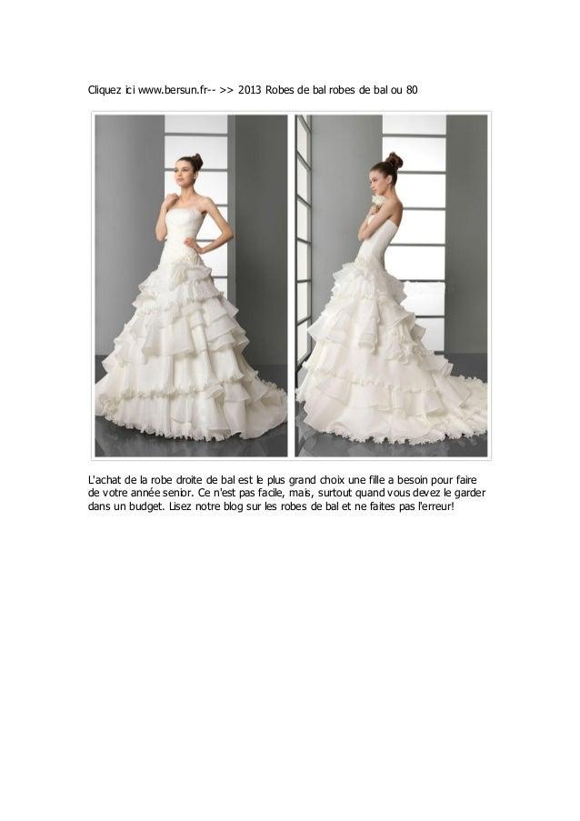 Cliquez ici www.bersun.fr-- >> 2013 Robes de bal robes de bal ou 80Lachat de la robe droite de bal est le plus grand choix...