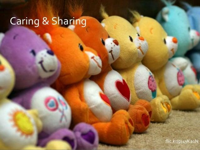 Caring & Sharing flic.kr/p/4yKa1N