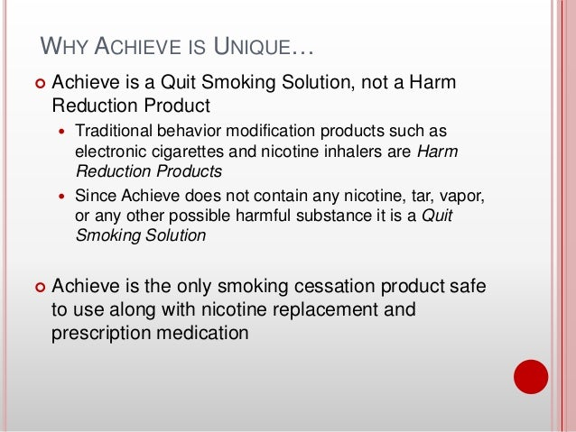 quit smoking behavior modification Smoking cessation resource guide 2  what's offered: classes include a video, talk, and help with behavior modification to quit smoking available.
