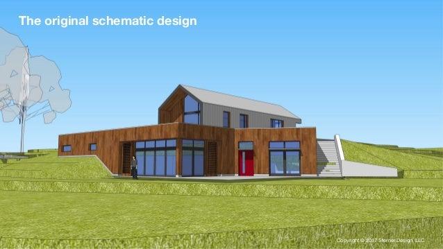 Copyright © 2017 Sterner Design, LLC Copyright © 2017 Sterner Design, LLC The original schematic design