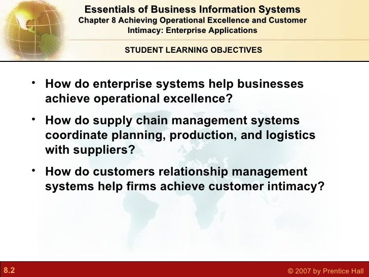 scm systems supply more accurate information from supply systems and processes that quizlet