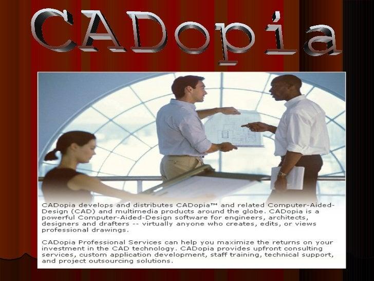 CADopia