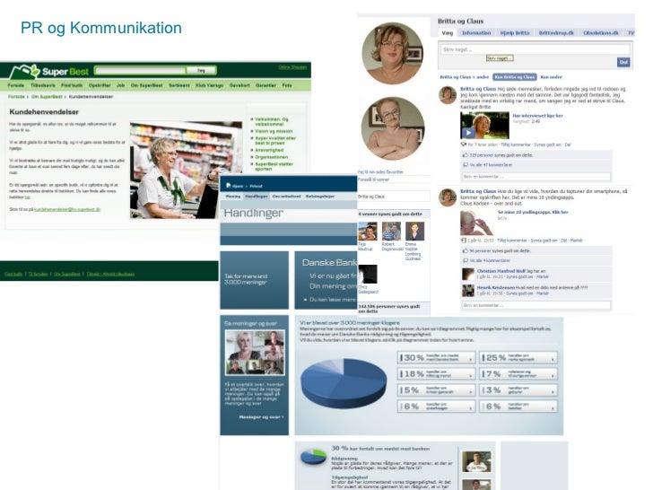 PR og Kommunikation