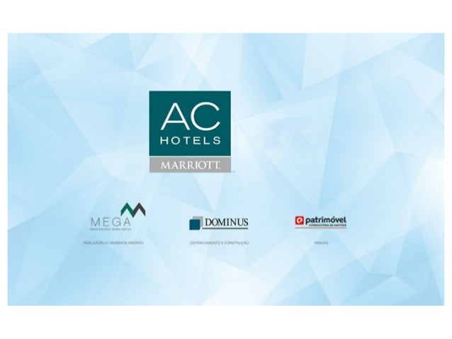 Ac Hotels by  Marriott, Barra da Tijuca, 2556-5838 / 98247-5035, apartamentosnorio.com