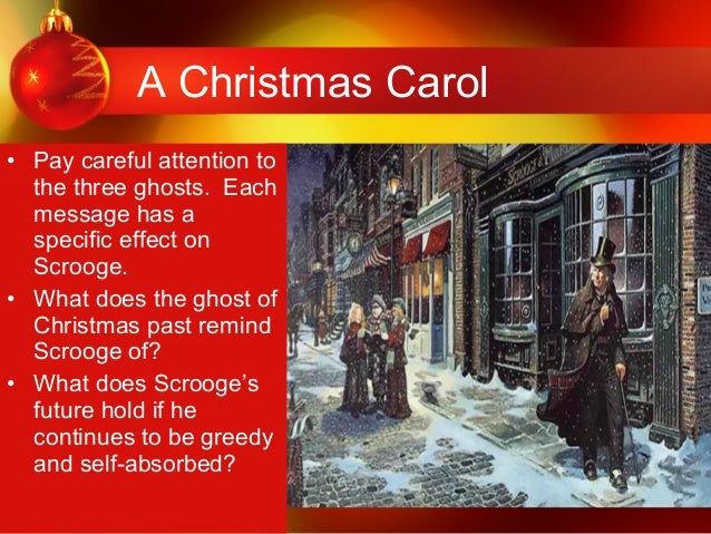 how does scrooge change in a christmas carol essay
