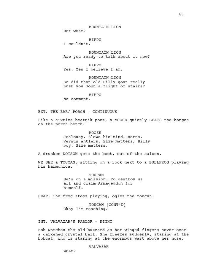 my best film essay birthday