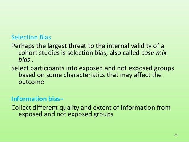 Cohort Studies for Outbreak Investigations