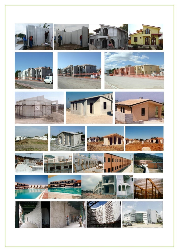 Aciahousing