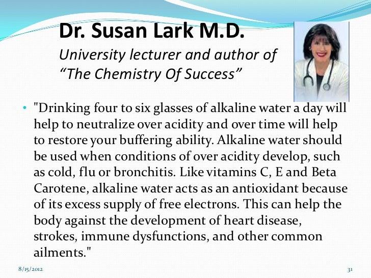 Bác Sĩ Susan Lark Chuyên khoa Dinh Dưỡng Lâm Sàng và Phòng Bệnh