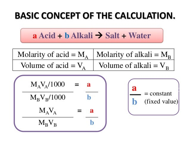 acid n base titration How do we detect end point of the acid-base titration short answer is - when indicator changes its color however, color change is not instant (see acid-base indicators.