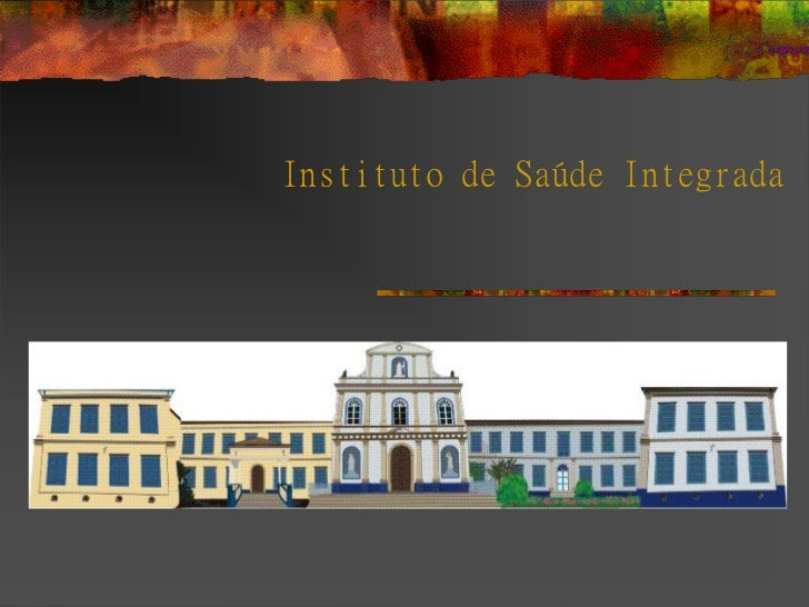 Instituto de Saúde Integrada