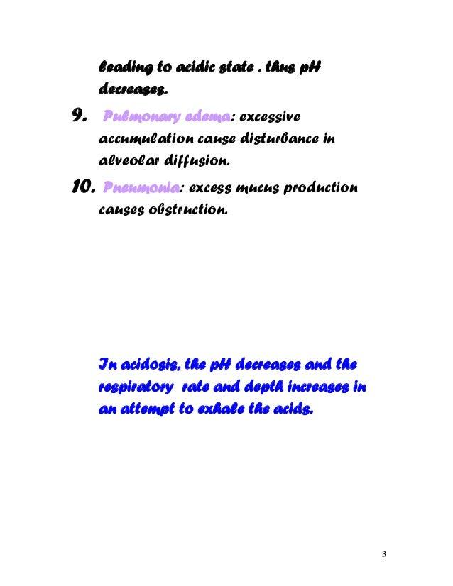Acid base balance 1
