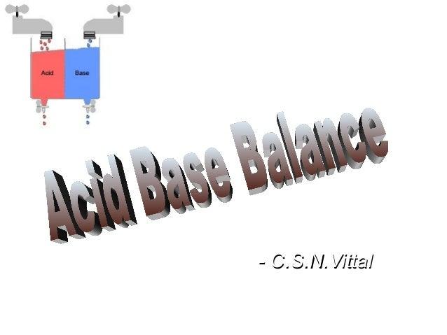 Vittal  - C.S.N.Vittal