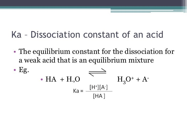 equilibrium constant of an ester hydrolysis The equilibrium in the hydrolysis of esters  there are all sorts of calculations you might be expected to do which are centred around equilibrium constants.