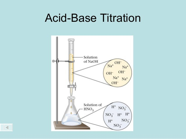 how to find moles of hcl in titration