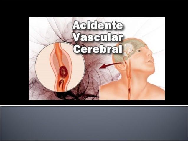 É uma restrição de irrigação sanguínea ao  cérebro causando lesão celular e danos nas  funções neurológicas.
