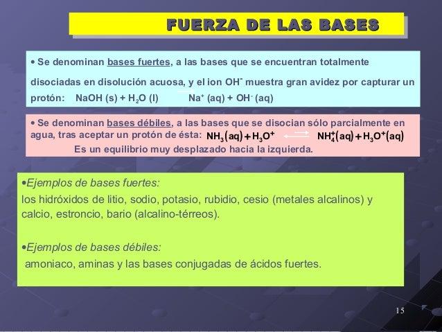 Acido base 2bach 15 urtaz Choice Image