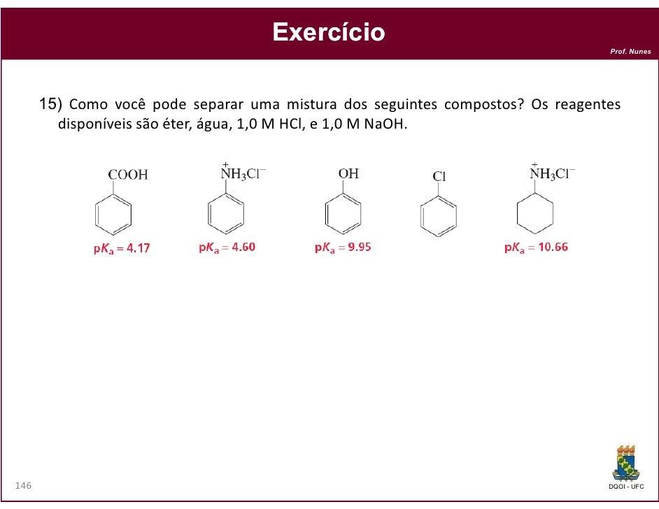 Exercício                                                                                Prof. Nunes      15) Como você po...