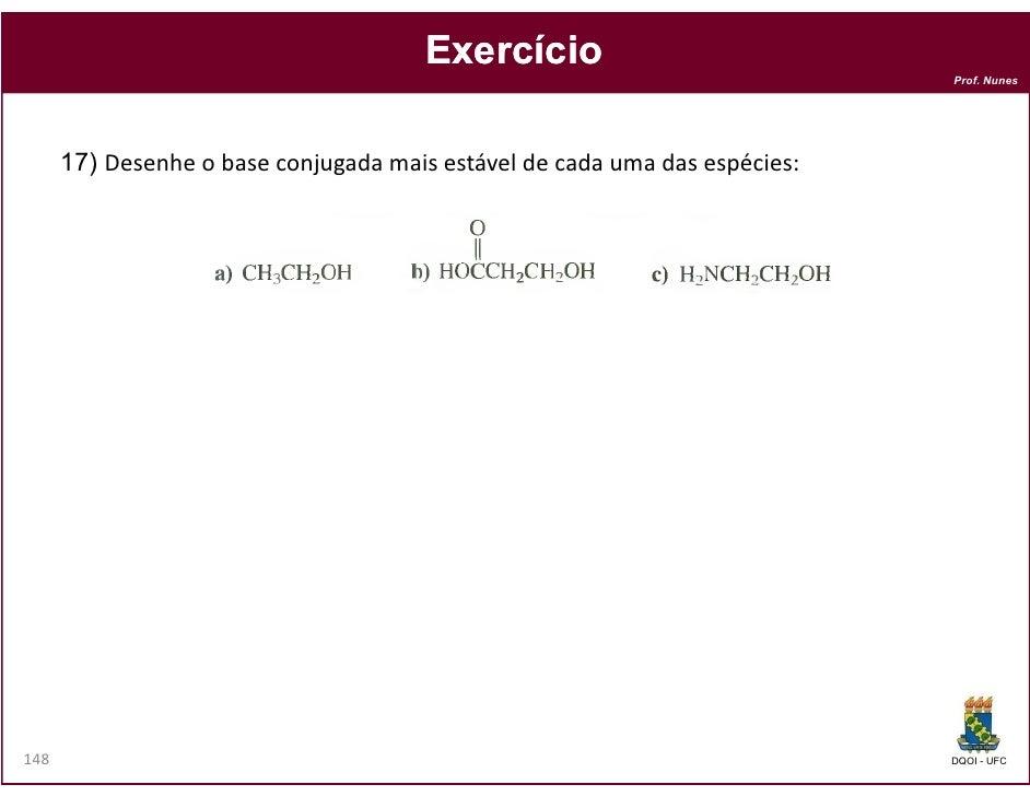 Exercício                                                                            Prof. Nunes      17) Desenhe o base c...