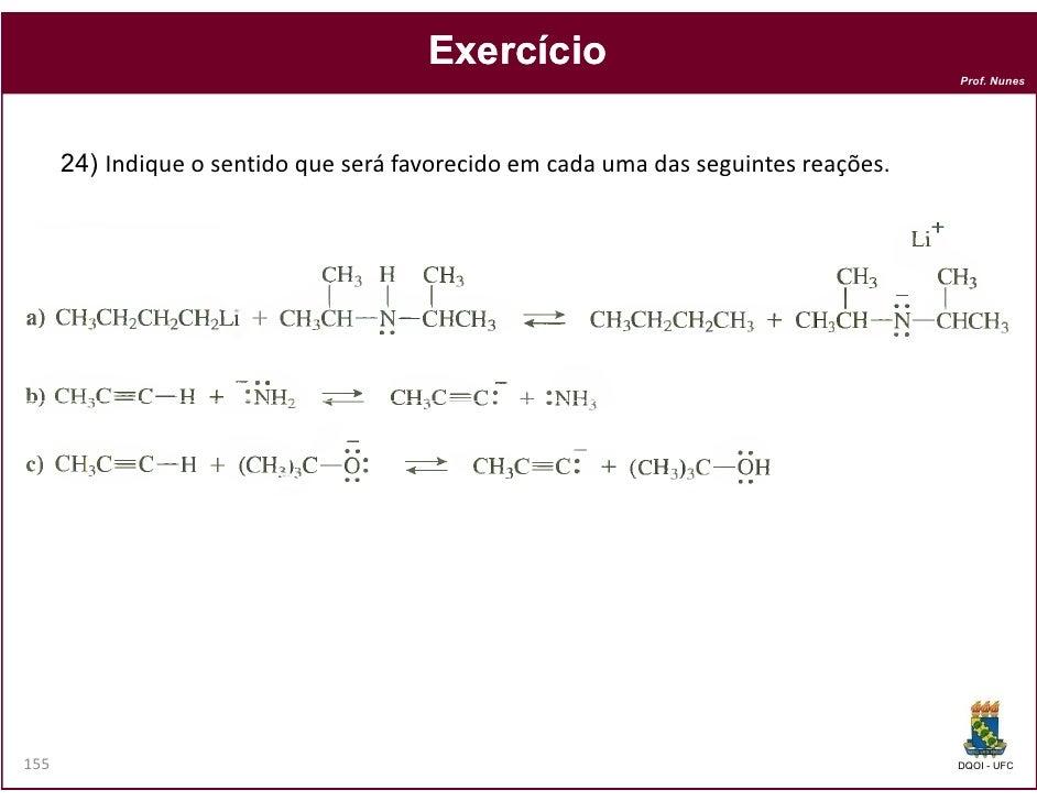 Exercício                                                                                     Prof. Nunes      24) Indique...