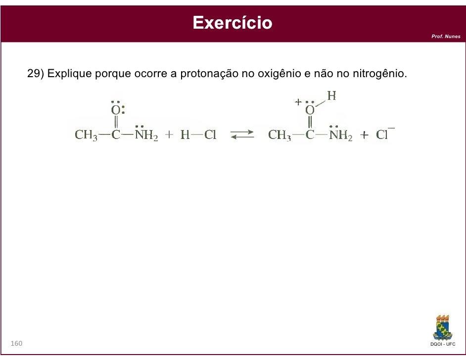 Exercício                                                                                 Prof. Nunes      29) Explique po...