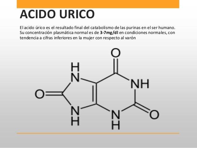 tecnica para cuantificar acido urico en orina tratamiento acido urico en el pie que puedo hacer para el dolor de gota
