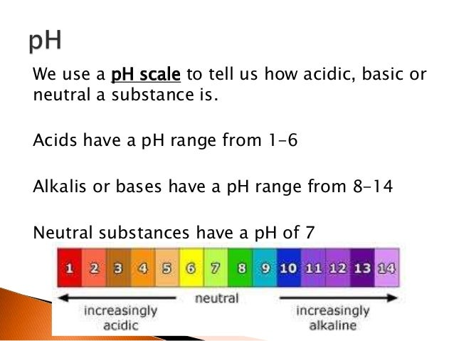 does the ph level of acids Lime is usually added to acid soils to increase soil ph the addition of lime not only replaces hydrogen ions and raises soil ph, thereby eliminating most major problems associated with acid soils but it also provides two nutrients.