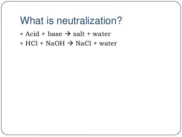 Acids,basesandsalts acids