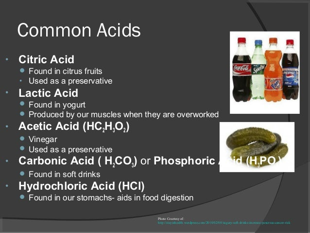 Why Citric Acid Is Essential For Your Body (& Who Should Avoid It)