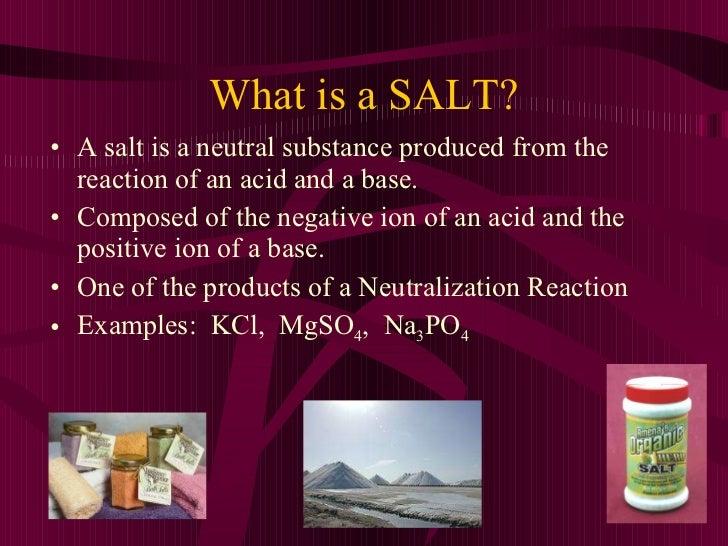 acid base and salt pdf