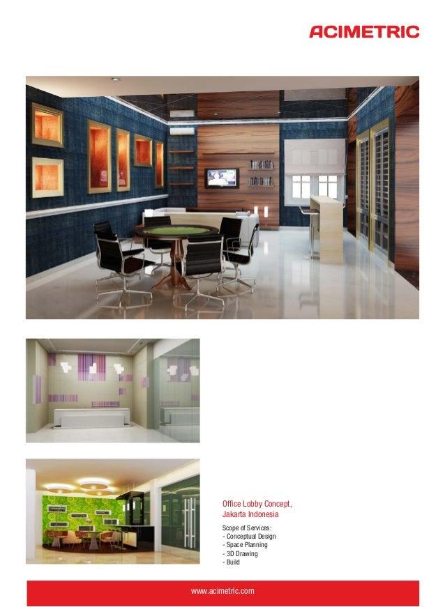 Interior Design And Furniture Company ~ Acimetric interior design and furniture co company profile