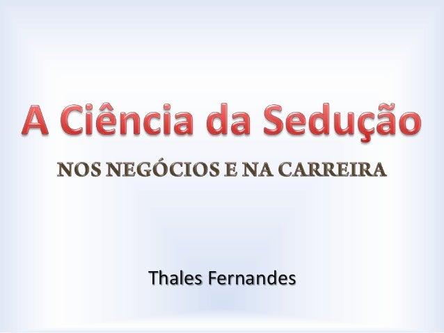 Thales Fernandes
