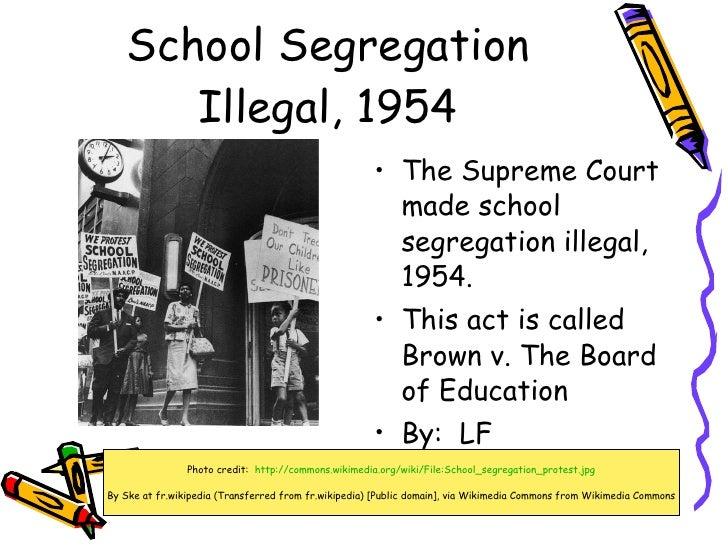 A civil rights movement timeline, 1954 1969 Slide 3