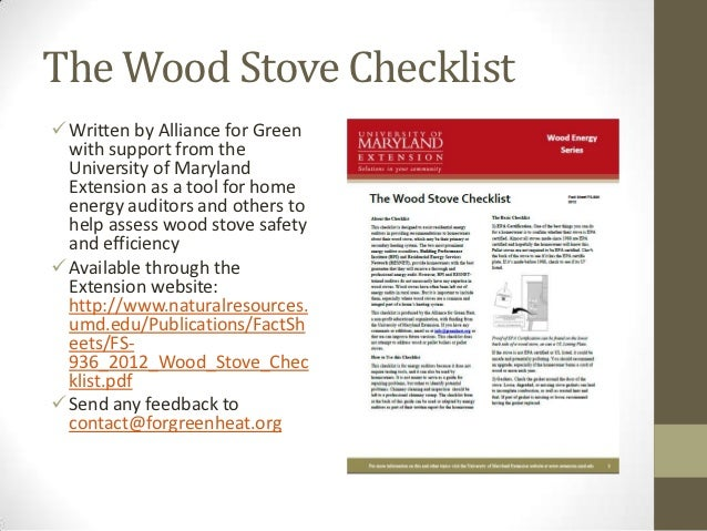 Wood Stove Safety WB Designs - Wood Stove Safety WB Designs