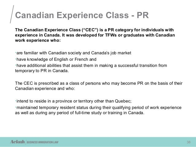 Work experience certificate sample letter canada immigration work experience certificate sample letter canada immigration yelopaper Gallery