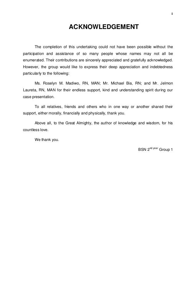 Acknowledgment and Acceptance of Order Letter Template