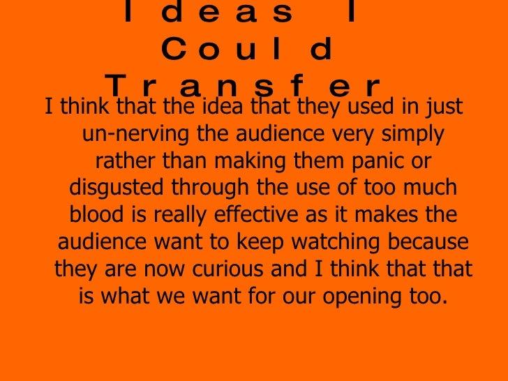 A clockwork orange teaching ethics through