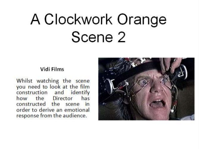 a clockwork orange criminology theories Description and explanation of the major themes of a clockwork orange this accessible literary criticism is perfect for anyone faced with a clockwork orange essays, papers, tests, exams, or for anyone who needs to create a a clockwork orange lesson plan.