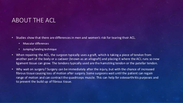 ACL Case Study - Blacklight Solutions