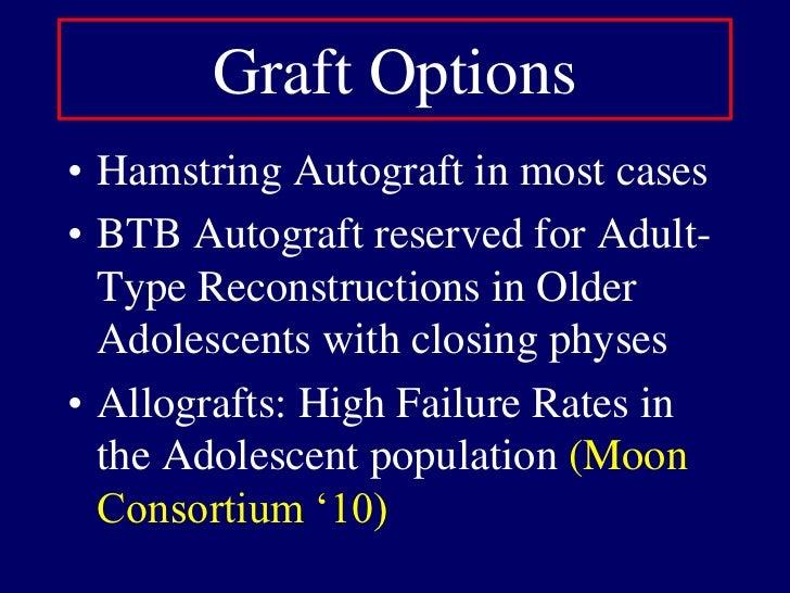 Outcomes of Nonoperative Treatment<br />