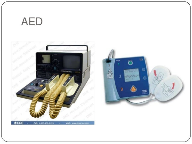 AED  Shock First vs CPR First  1-Shock Protocol vs 3-Shock Sequence (no  stacking)  Defibrillation Waveforms and Energy...