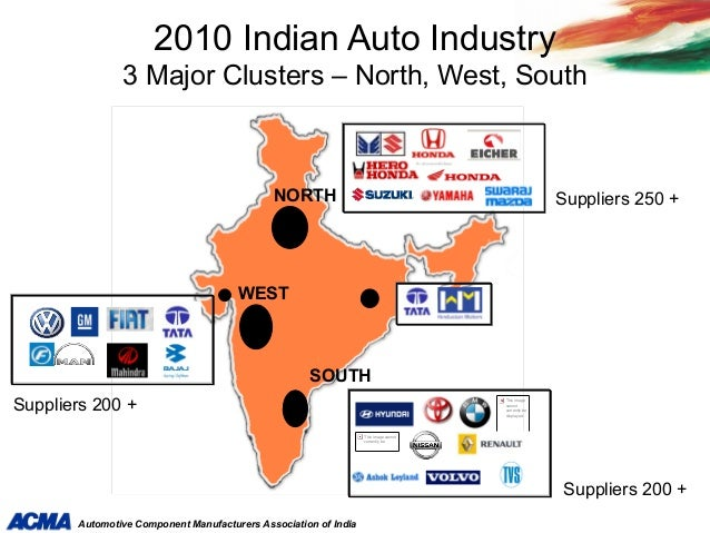 india automobile industry Detailed research and analysis report of the automobiles sector in india by equitymaster x  automobiles sector analysis report  the 3 wheeler industry, where bajaj auto is the market leader, is also poised for growth on the back of new permits and increase in exports.