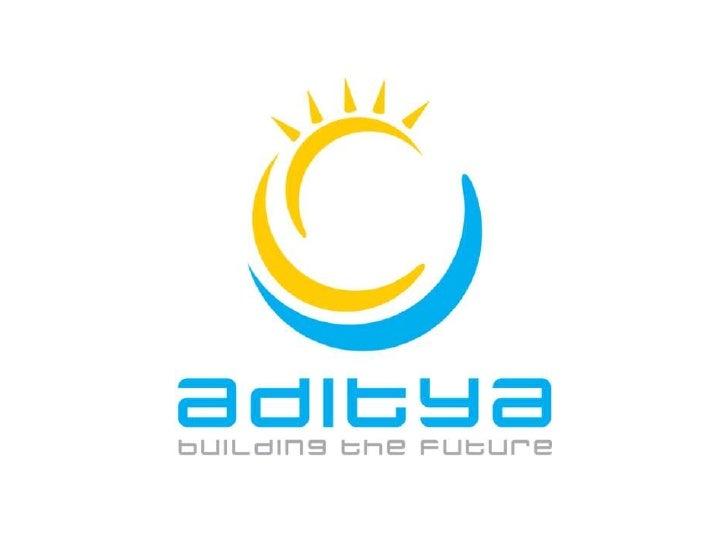 ADITYA – building the future