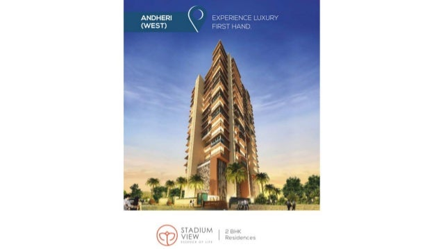 Acme Stadium View Andheri West Project Review
