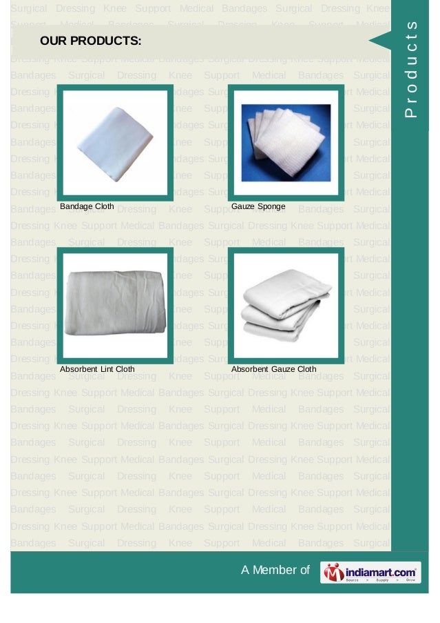 Acme Surgicals, Meerut, Disposable Surgical Products Slide 3