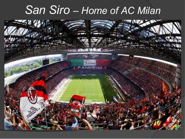 AC Milan Methodology Slide 3