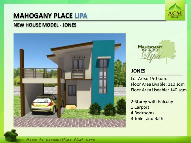 Acm projects in 2014 for House plans for golf course lots