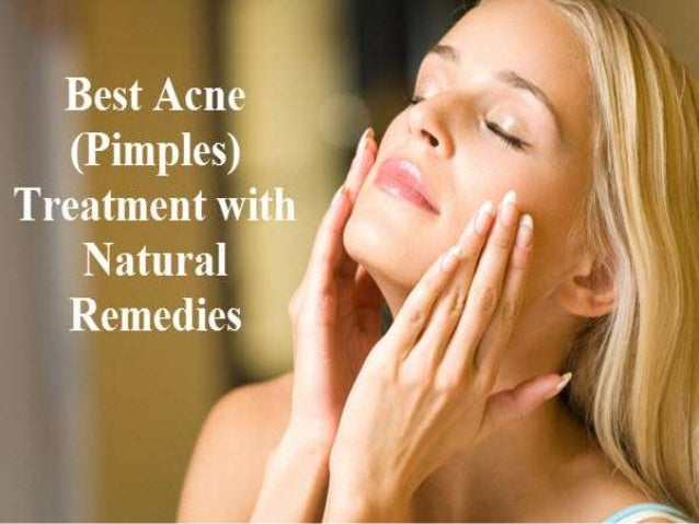 Best Acne (Pimples) Treatment with Natural Remedies 1. Lemon juice and rose water 2. Lemon juice when mixed with ground nu...